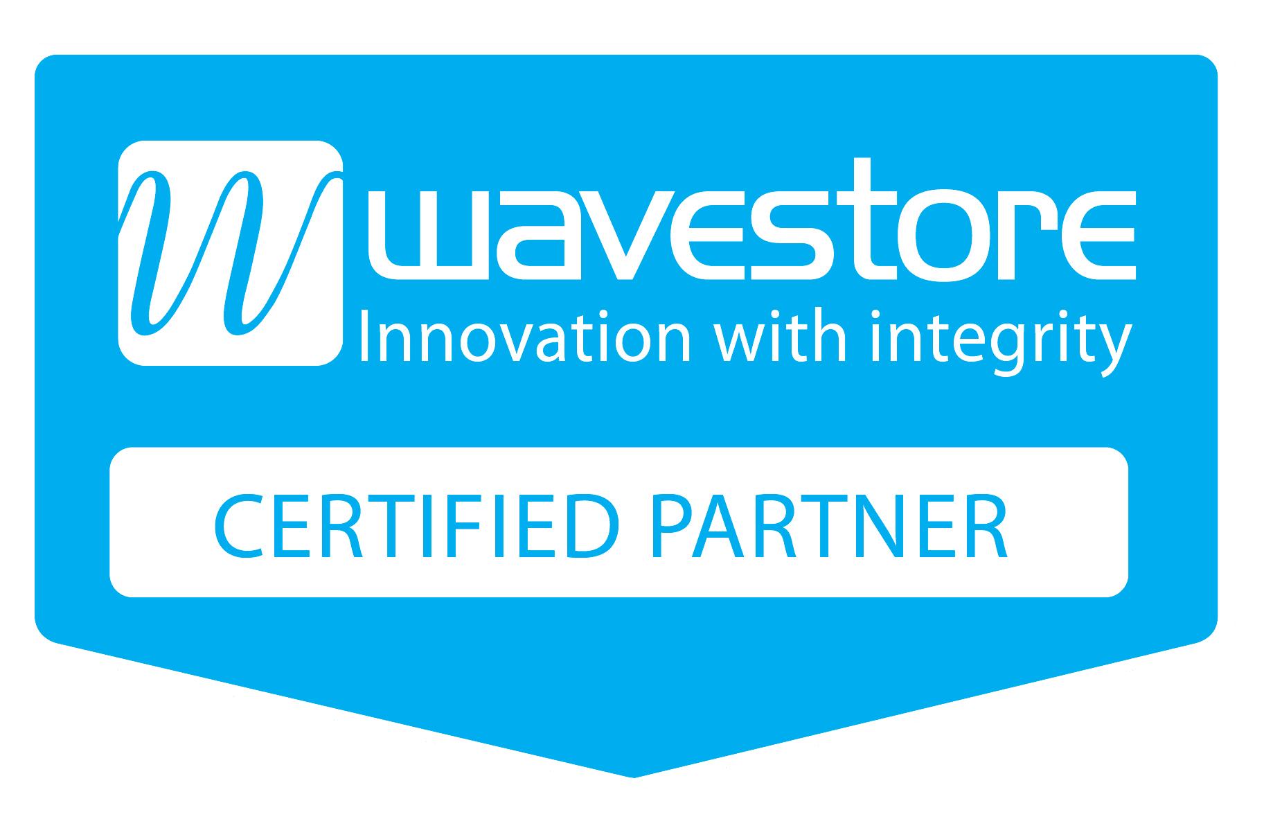 Wavestore Partner Programme